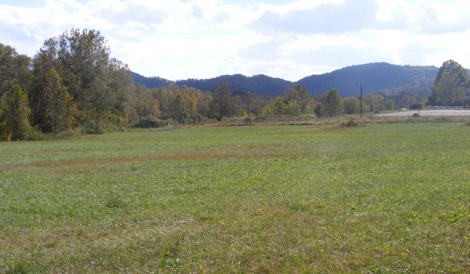 Knox Co. Cooperative Ext Pavilion Land